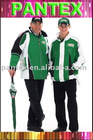 Mens Car Racing Clothes Racing Wear With Embroidery Logo