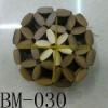 hot sell diamond design handmade natural bamboo mat table bamboo bamboo mattresses charcoal bamboo pad handmade