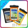 IPX8 Guaranteed Multi Color Waterproof case for Galaxy Note