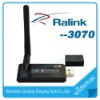 150Mbps Ralink RT3070 Wireless Usb Card With 2dBi SMA Atenna