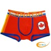 Bright Sporty Mens Boxers