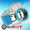 40M/130ft Waterproof Underwater Case Housing Diving for SONY NEX-C3 NEXC3 16mm