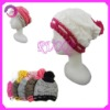 High qunlity ear flap winter hat RQ-120
