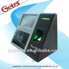 Hot Selling Facial & Fingerprint Access Control And Time Recorder iface302/iface302 ID/iface302 IC