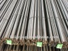 hot rolled rebar, deformed rebar, BS4449/HRB400/500 rebar