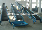ISO2008 and durable use rubber conveyor belt