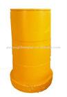 api standard F type mud pump cylinder liner