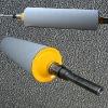 plastic embossing roller
