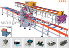 aluminum profile energy saviour machine