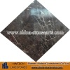 Polished Marble Chinese Black Tiles
