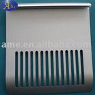 Aluminum stamping heat sink