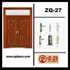 2011 luxury exterior doors