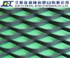 High Quality --Curtain wall Aluminum Expanded Metal Wire Mesh