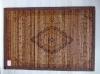 Bamboo carpet/rug