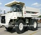 Terex tr50 dump truck