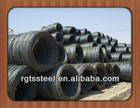 SAE1008 5.5MM Carbon steel teel wire rod coil