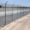 highway mesh fencing