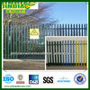 Garden palisade fencing panels(manufactory)