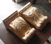 Wooden Carving Funiture Corbel