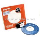 COMFAST CF-WN720 Mini Usb150 Mbps USB Nano 802.11 b/g/n Wireless USB Network Adapter