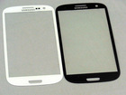 original white glass lens touch front cover for samsung galaxy s3 I9300