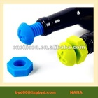Silicone beer saver silicone Bottle Plugs