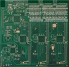 mouse pcb board