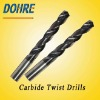 DOHRE Carbide Twist Drill bit