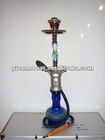 green electrionic shisha with different color and style