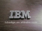 IBM custom emblems