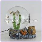 Patented fashion fiberglass fish tank,mini fish tank
