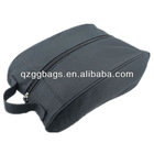 600D Polyester Carrying on Travel Shoes Bag