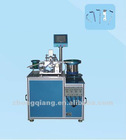 Automatic silver point riveting machine(mold type)