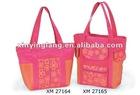 Korea diamond beautiful women handbag bag in promotional
