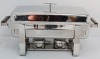 2012 NEW Style Stainless Steel CHAFING DISH