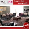 2011 hot sale elegant fabric furniture sofa set(WQ8906)