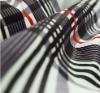 100% cotton plaid textile