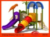 Hot sale indoor playground (BW-Y006)
