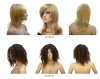 Fashion wigs(Short hair)