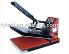 A2 High pressure manual heat press machine