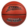 7# PU Laminated Basketball Stebell 9B7-402
