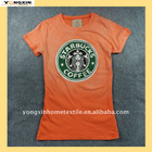 Best promotion choice high quality uniform tshirt(YXTS-1110131)