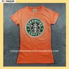 Best promotion choice high quality uniform tshirt(YXTS-1110131)