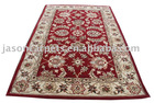 Woolen handtufted carpets