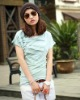 women t-shirt cotton net t-shirts