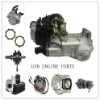 GY6-80 Engine parts