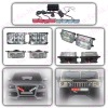 LED-2D-8H high power LED warning grille light