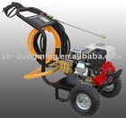 gasoline high pressure washer /25MPa cleaning machine