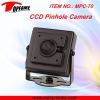 MPC-70 mini color ccd camera with high resolution