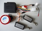 Safeguard and bodyguard Motorcycle Alarm System